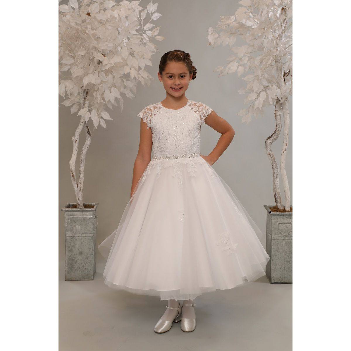 Sweetie Pie Collection 18T First Communion Dress