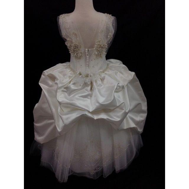 christie helene couture dress gigi discounted f