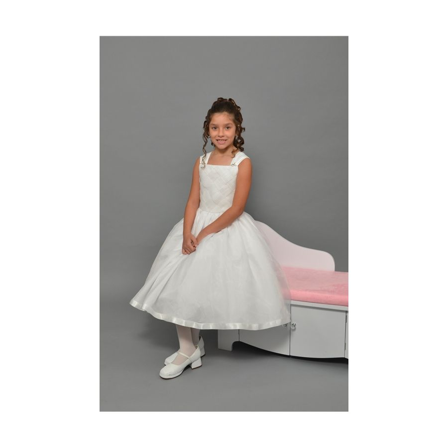 a7e8b638e88e discounted Sweetie Pie Collection First Communion Dress 486T